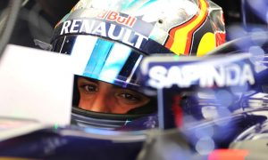 Sainz and Kvyat cleared after clash