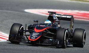 Bullish Alonso targets points for McLaren
