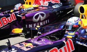 Red Bull has to beat Toro Rosso - Ricciardo