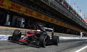 Honda gains should help in race - Button