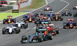 F1 not helping new teams enter - Horner