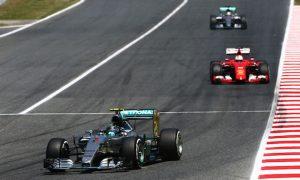 Ferrari gap bittersweet for Rosberg