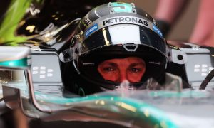 Rosberg focused on Monaco during test