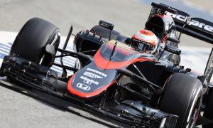 Button: McLaren-Honda progress 'very exciting'