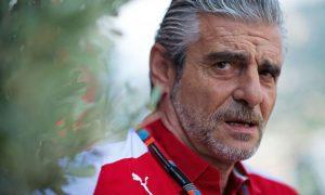 Arrivabene: Mercedes got complacent