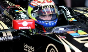 Maldonado pushing for first points in Canada