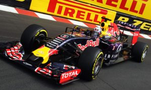 Ricciardo targets Ferrari in Monaco