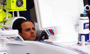 Massa confident in planned Williams upgrade