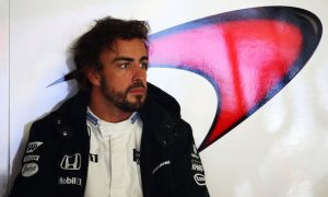 Alonso feels he's 'too radical' for Strategy Group
