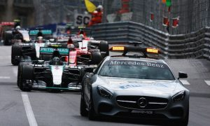 Pirelli admits surprise at Mercedes call