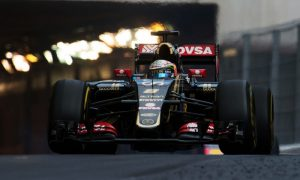 Mercedes engine upgrade boost for Lotus
