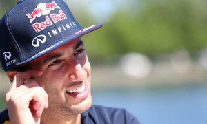 Ricciardo calls for change at Red Bull