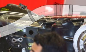 Ferrari's magic (gear)box