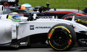 Massa warns against romanticising F1's past