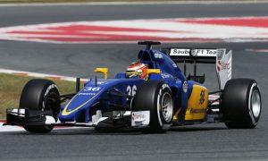 Marciello gets new Sauber outing in Austria