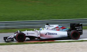 Williams needs to make updates 'better' – Massa