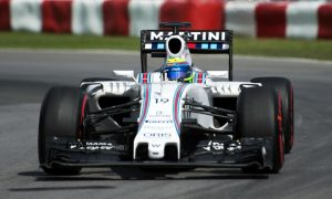 Massa and Lynn to attend Goodwood for Williams