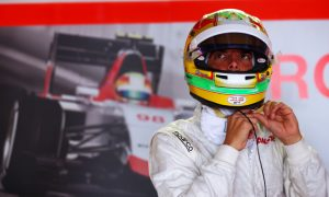 Merhi keeps Manor seat for Montreal