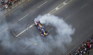 Ricciardo and Sainz to drive in Mexico City