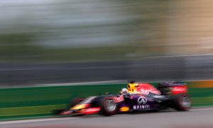 Red Bull 'not as competitive' as expected - Ricciardo