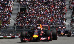 Ricciardo baffled by Montreal woes