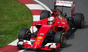 Ferrari focus on soft tyre exploitation to top Mercedes