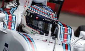 Williams 'confident' to recover in Montreal