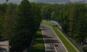 Imola in the running for Italian GP