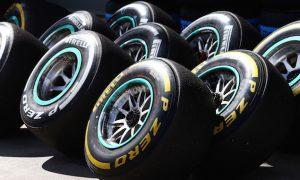 Pirelli's Hungary choice 'conservative' - Grosjean