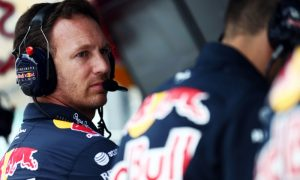 Horner rebuffs Ricciardo chassis deficit claims