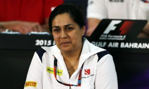 Taking control of F1 away from teams is sensible says Kaltenborn