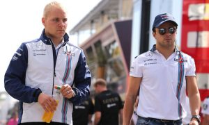 Williams duo targeting pole again