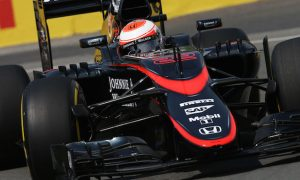 Button to miss qualifying amid Honda woes