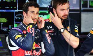 Ricciardo open to future move