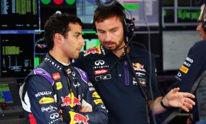 'Clearly something not right' with Ricciardo