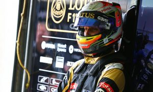 Grosjean: Chances of move hit by Lotus uncertainty