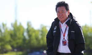 Honda keen to supply second team