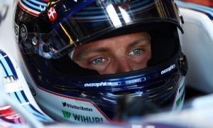 Ferrari interest in Bottas ramping up