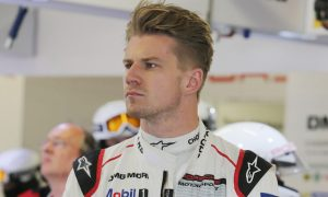 Hulkenberg: F1 drivers interested in Le Mans debut