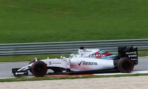 Williams 'in the fight' with Mercedes, Ferrari