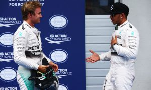 Hamilton thought spin cost him pole
