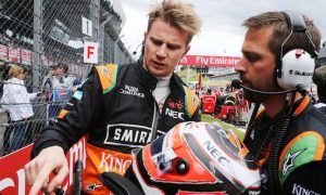 Hulkenberg more confident after Le Mans win