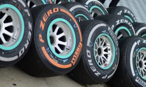 Pirelli set for 'rethink' on 2016 compounds