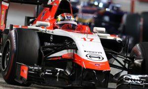 FIA retires Bianchi's #17 race number