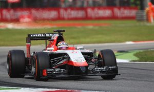 Coulthard: Impossible to remove danger from F1