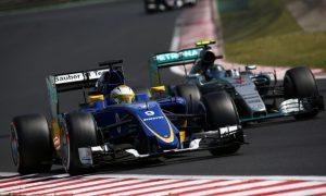 Ericsson praises Sauber strategy in point finish