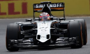 """We can't afford to stand still"" – Hulkenberg"