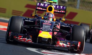 Kvyat cautious over Red Bull pace