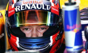 Kvyat: Hungaroring 'a little bit too narrow' for F1