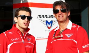 Lowdon: Bianchi had potential to be world champion